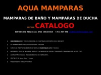 aquamamparas.com
