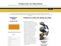 traduccionbarcelona.es