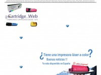 cartridgeweb.es