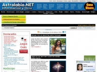 astrolabio.net