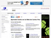 carlospes.com