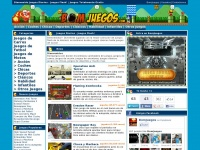 bomjuegos.com