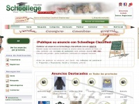 schoollege-classifieds.com