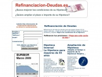 refinanciacion-deudas.es