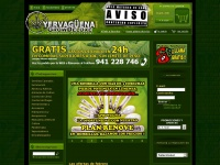 yervaguena.com