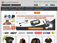motorstoreshop.es
