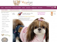 vanydogs.com