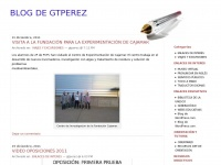 BLOG DE GTPEREZ | Blog educativo