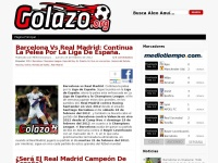golazo.org