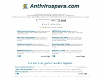 antiviruspara.com