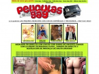 PELICULAS GAY - VIDEOS GRATIS DE GAYS