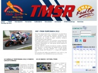 TMSR :: Team Moto Sport Racing :: Escuela de conducci&oacute;n