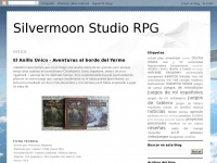Silvermoon Studio RPG