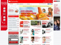 Santander.cl - Personas - Banco Santander Chile