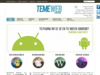 Temeweb IT Solutions -