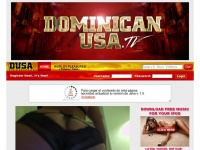 Dominicanusa.tv - Dominican USA Tv