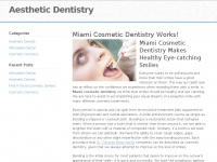 Femebo.org - Miami Cosmetic Dentistry Works! | Aesthetic Dentistry