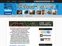 chicos-hot.net