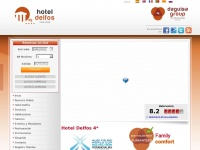 hoteldelfos.com