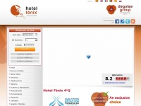 andorrafenixhotel.com