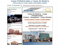grupocasasconfortables.com
