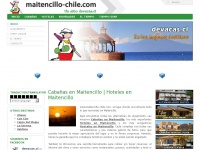maitencillo-chile.com