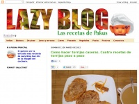 lazyblog.net