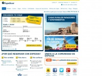 expedia.es