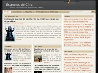 estrenos-decine.com.ar
