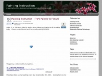 epaintinginstruction.com
