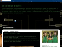 escolapiasbasket.blogspot.com