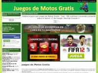 JUEGOS DE MOTOS GRATIS