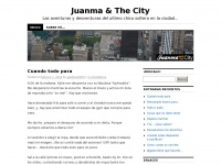 juanmaandthecity.wordpress.com