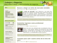 trabajosynegocios.com