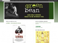 greenbeansound.blogspot.com