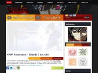 CodeAnime IRC Chat Network [ Codificamos Tus Sentidos IRC | CHAT ]