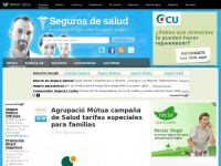 Seguros m&eacute;dicos, Consejos para asegurados - Seguros de salud