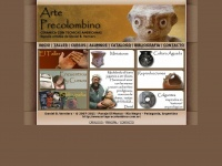 arteprecolombino.com.ar