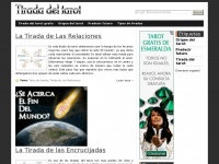 tiradadeltarotgratis.info