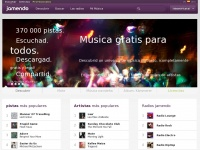 jamendo.com