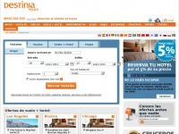 destinia.com