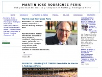 martinjoserodriguezperis.com