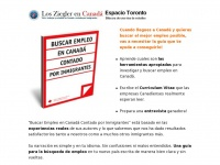 Trabajoencanada.ca - Trabajo en Canada