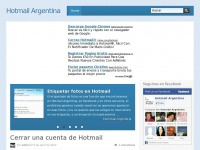 hotmailargentina.net
