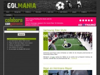 golmania.net