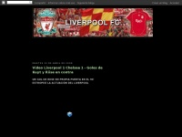 Liverpool FC Goles, Videos,Football Club,Goals