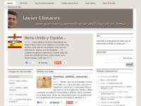 javierllinares.es