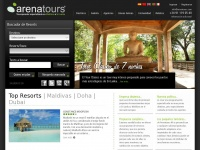 arenatours.com