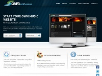 Omp3.org - OMP3 - Open Source Music Community Platform