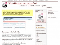 wordpress-es.org
